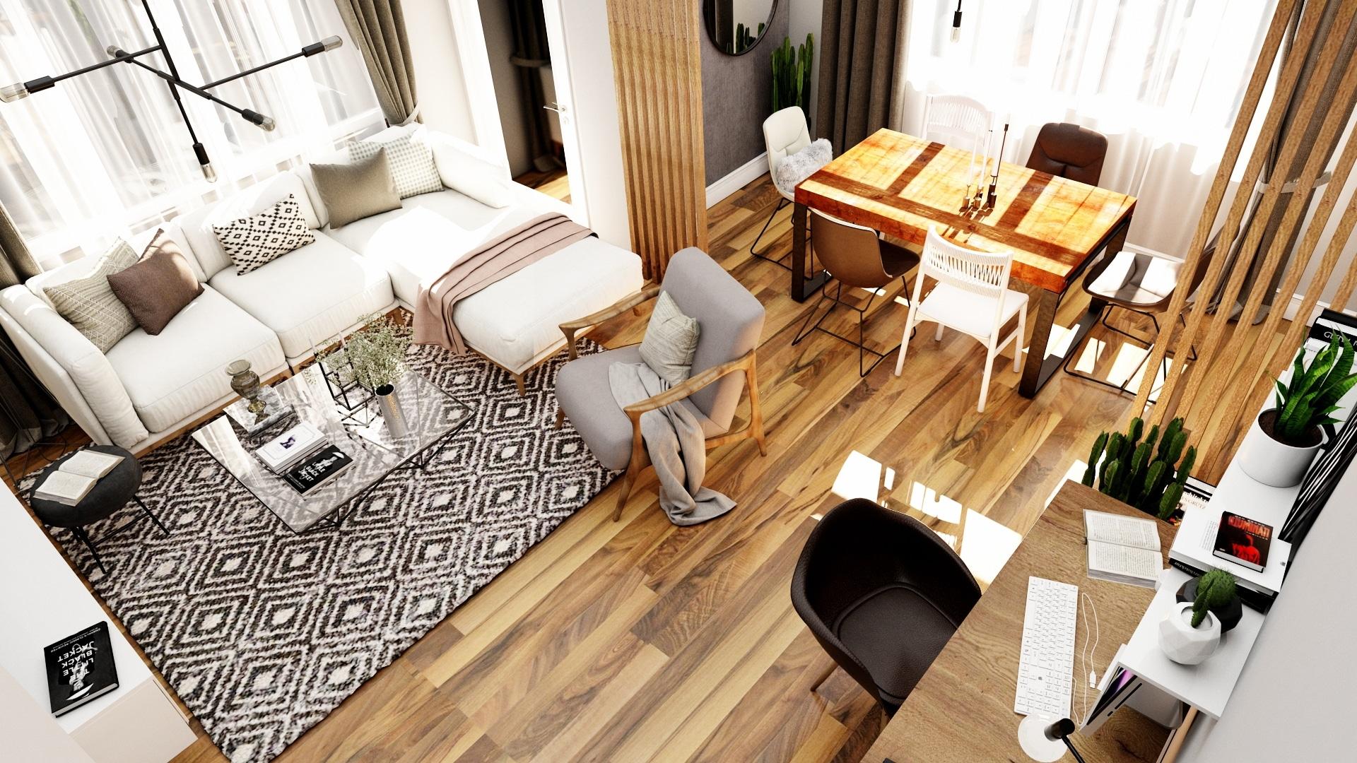 En Trend Oturma Odaları